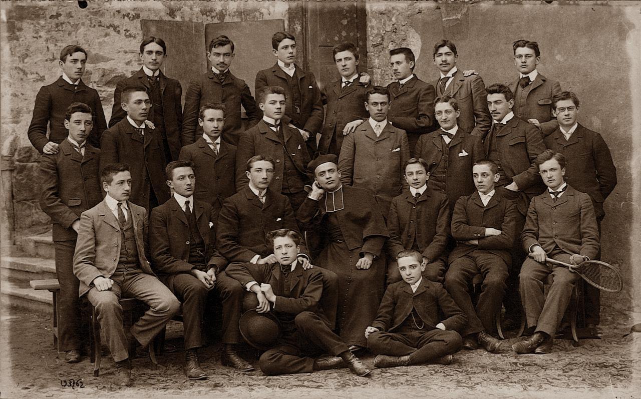la division supérieure 1902-1903